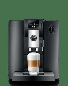 machine cafe jura