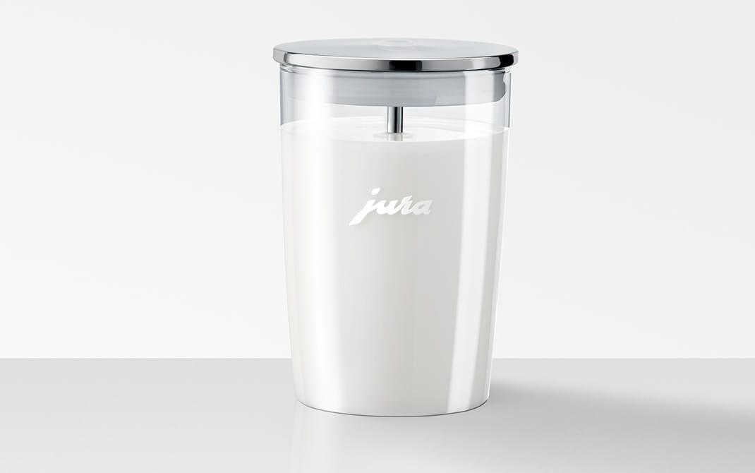 Glas-Milchbehälter 0.5 l 15