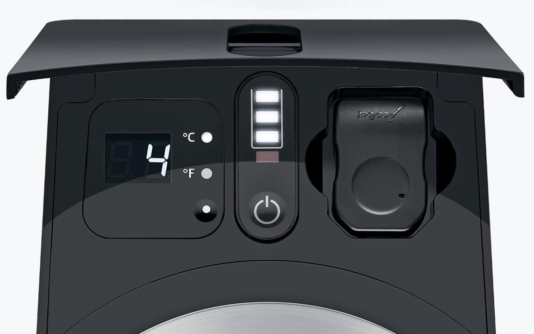 Cool Control 1,0 l Black 13