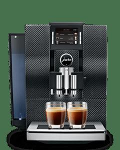 JURA-Kaffeevollautomaten und Kaffeemaschinen online kaufen - JURA ...   {Kaffeevollautomaten 51}